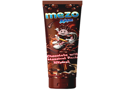 Tube Mezo Chocolate